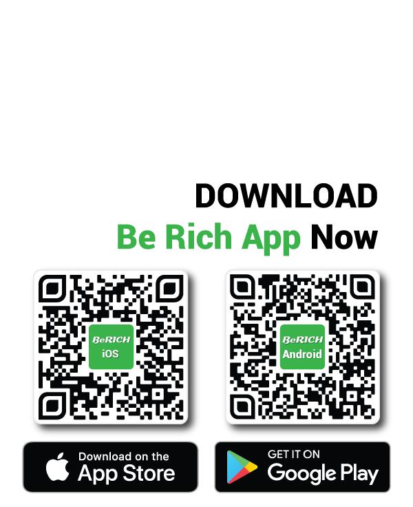 Be Rich Limited - Stock Broker | Stock Dealer - Chittagong - Bangladesh
